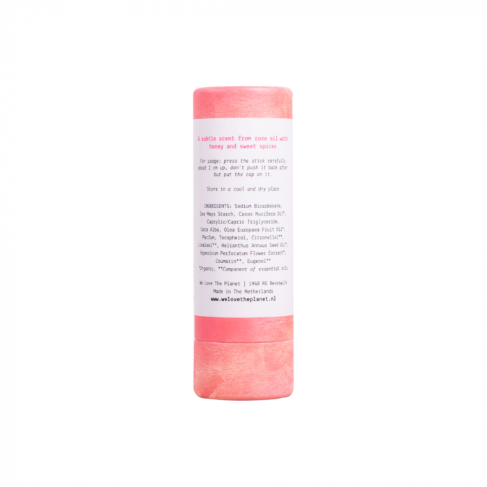 Deodorant natural stick - Sweet Serenity 65 g 1