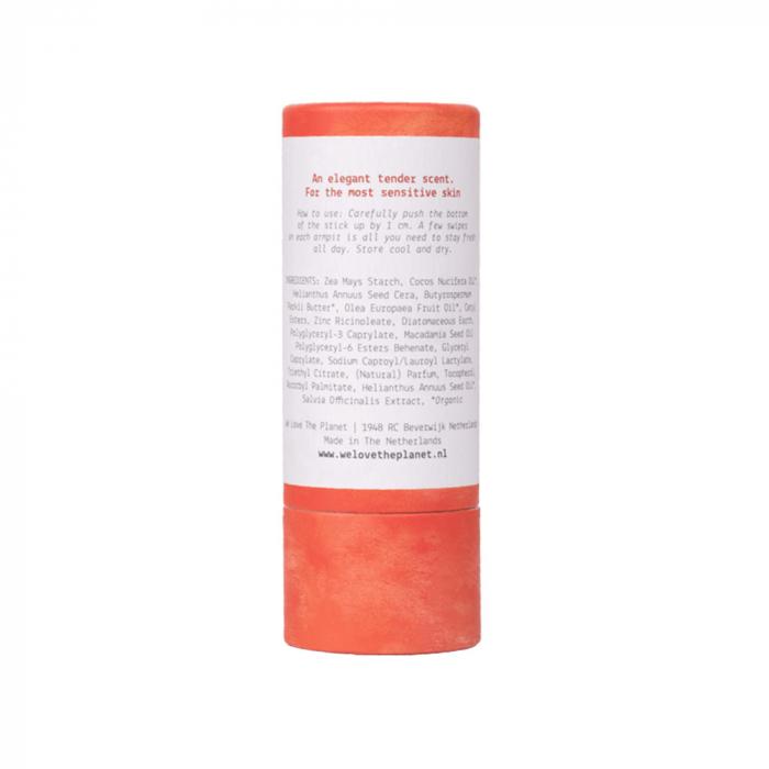 Deodorant natural stick - Sweet Soft 48 g 1