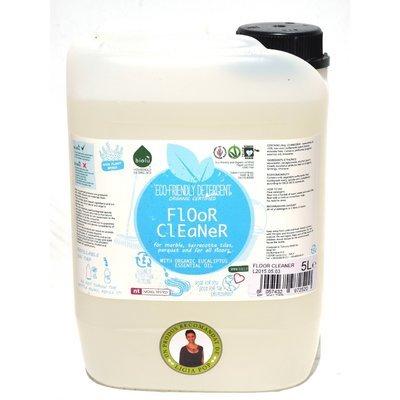 Detergent ECO pentru pardoseli 5L 0