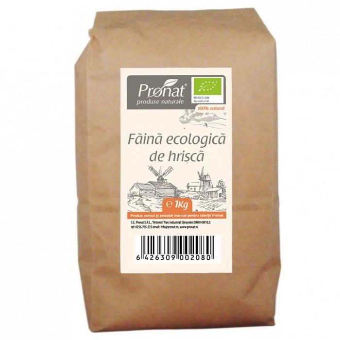 Faina de Hrisca ECO 1kg [0]