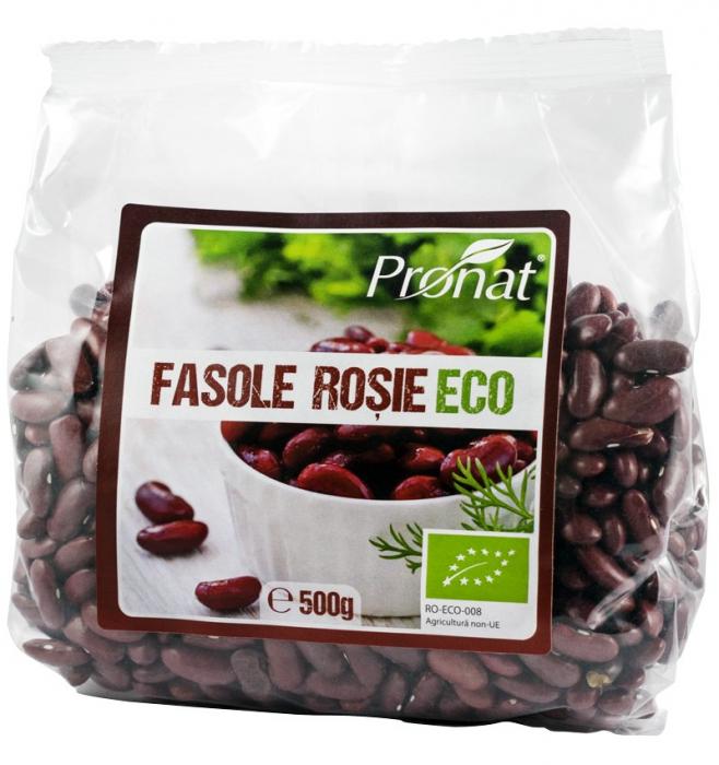 Fasole rosie ECO 500 g [0]