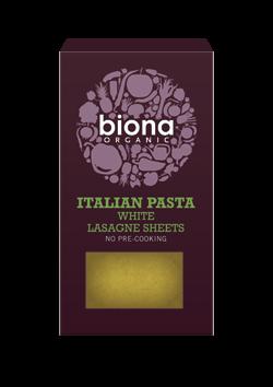 Foi pentru lasagna din grau dur ECO 250 g [0]