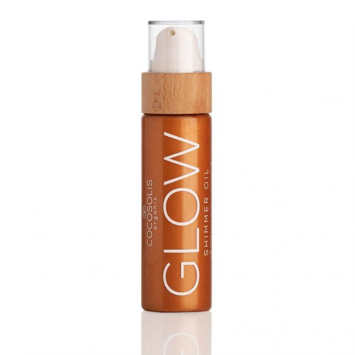 GLOW Shimmer Oil 110 ml [0]