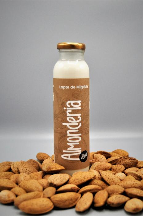 Lapte de migdale 330 ml [0]