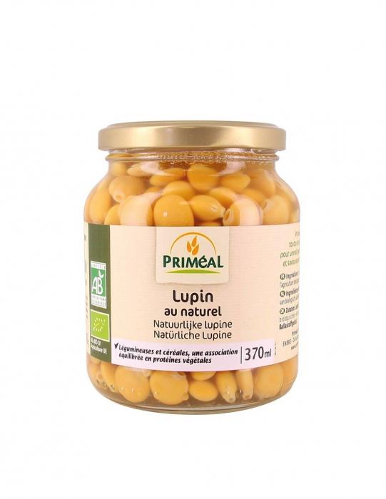 Lupin Natur ECO 370 ml [0]