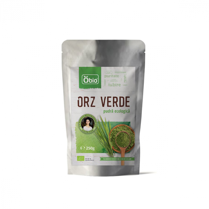 Orz verde pudra ECO 250 g 0