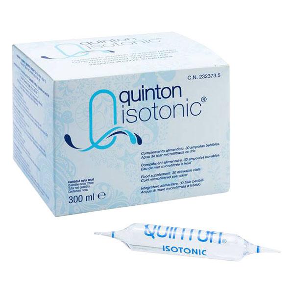 Plasma Quinton Izotonic 30 fiole [0]