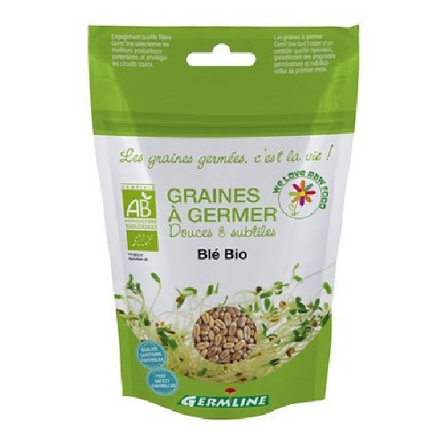 Seminte de grau pentru germinat ECO 200 g 0