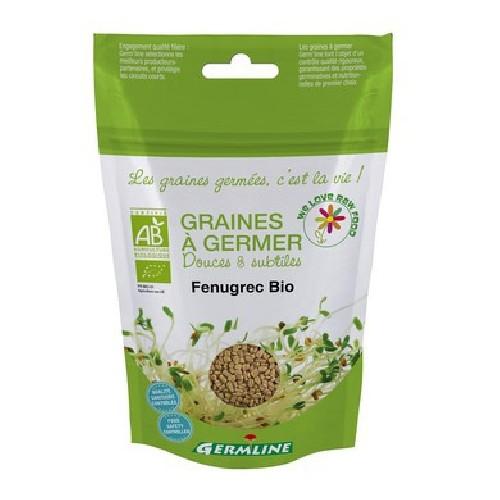 Seminte de schinduf pentru germinat ECO 150 g 0