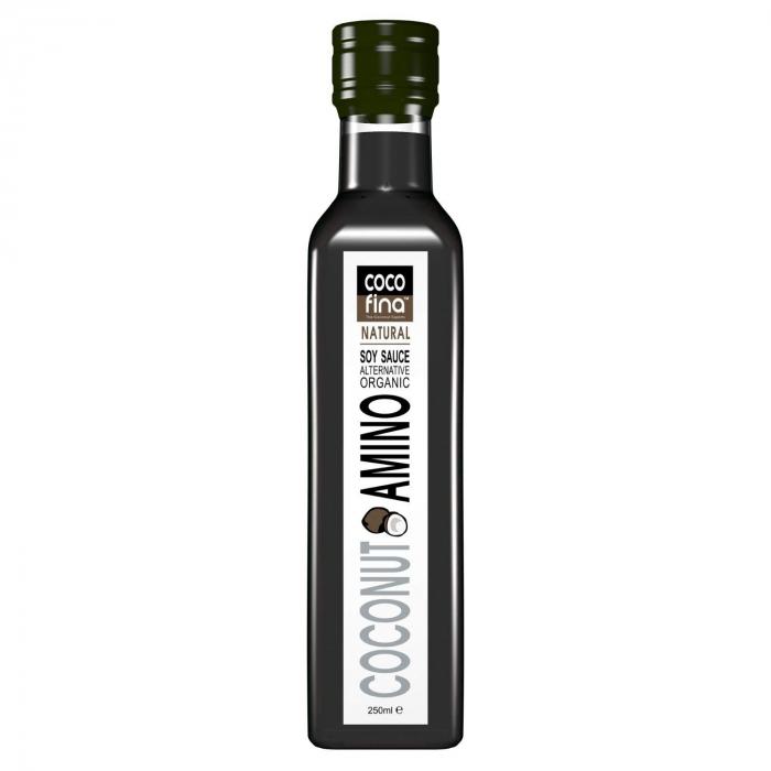 Sos coconut amino ECO 250 ml [0]