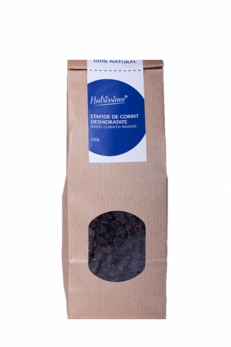 Stafide de Corint deshidratate 250 g 0