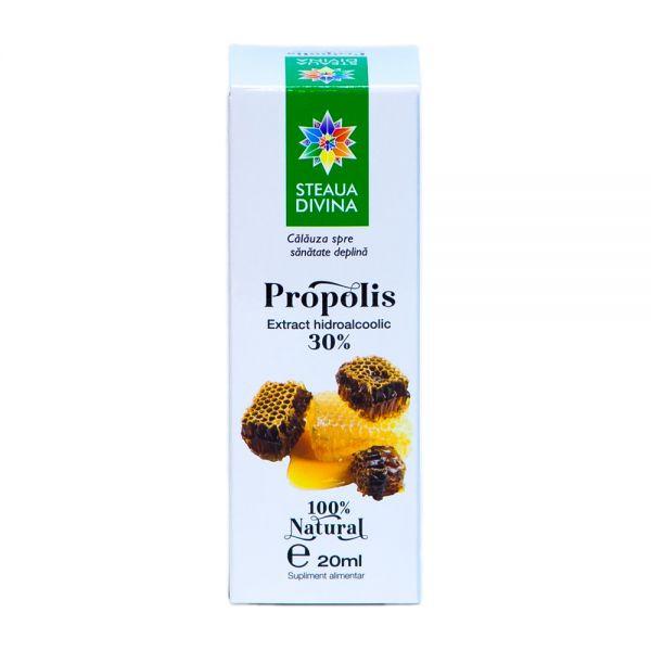 Tinctura Propolis - 30% 20 ml [0]