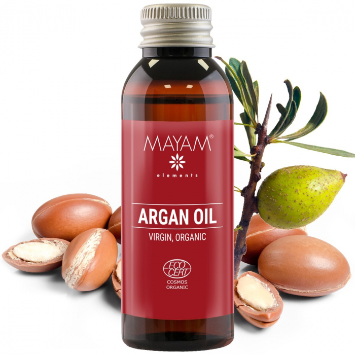 Ulei de argan ECO 50ml 0