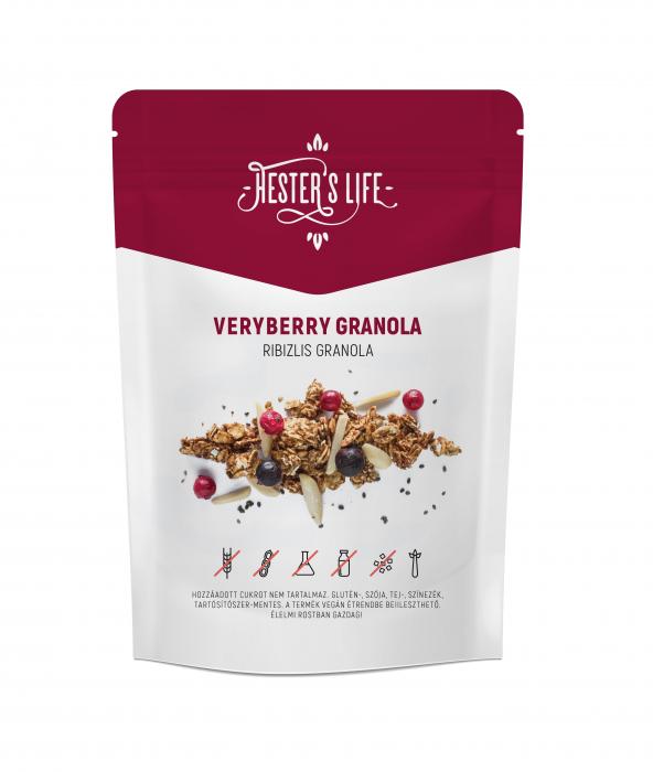 veryberry-granola TO GO [0]