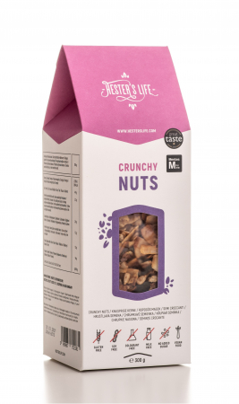 crunchy-nuts snack [0]
