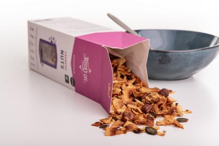 crunchy-nuts snack [2]