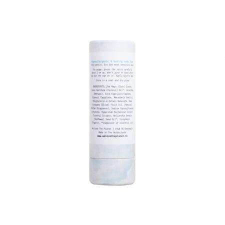 Deodorant natural stick - So Sensitive 65 g [1]