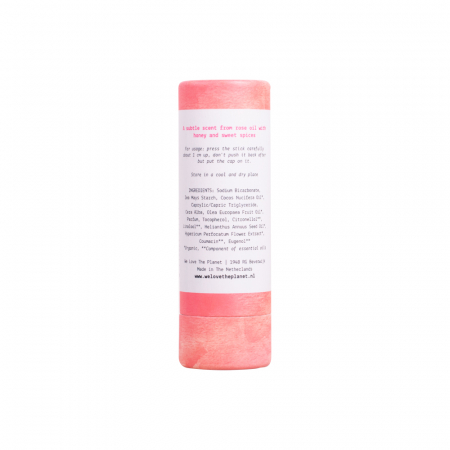 Deodorant natural stick - Sweet Serenity 65 g1