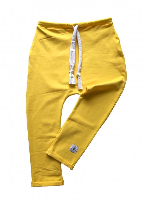 Pantaloni cu tur 3