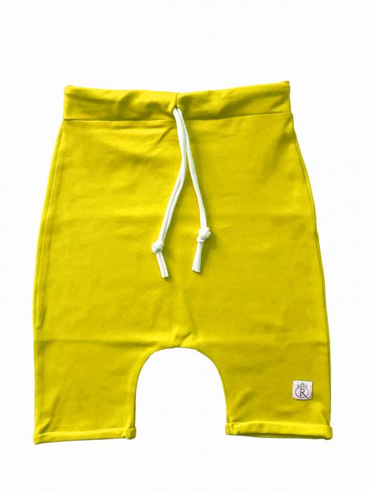 Pantaloni cu tur copii 3