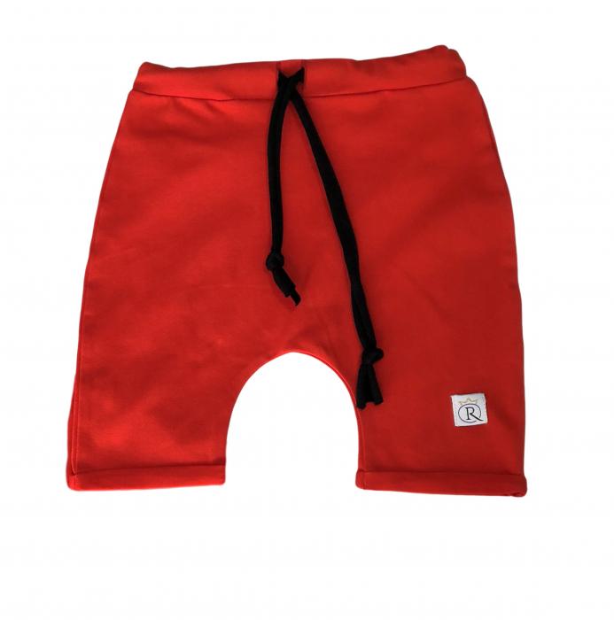 Pantaloni cu tur copii 5