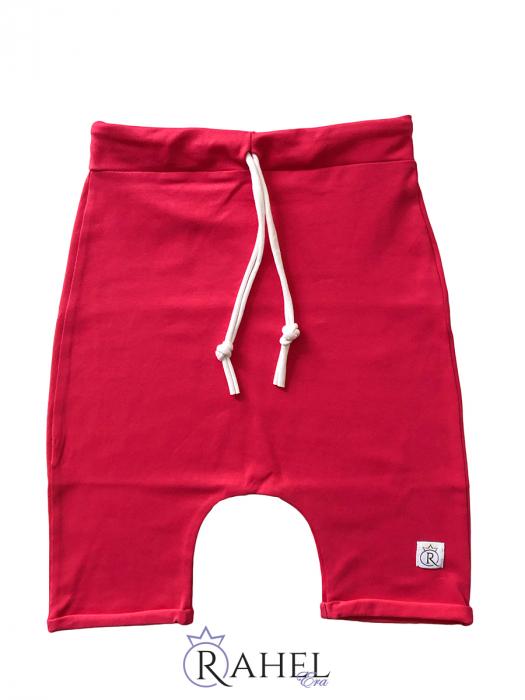 Pantaloni cu tur copii 4