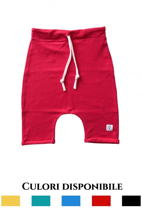 Pantaloni cu tur copii 0