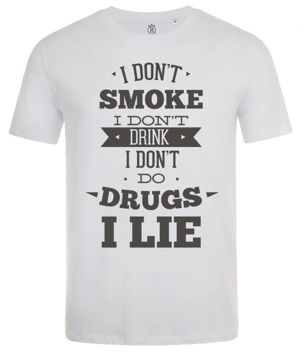 tricou imprimat digital  lie 0