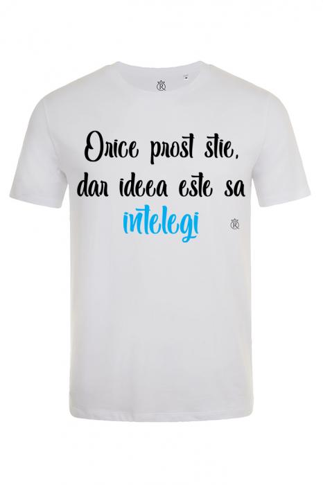 tricou imprima digital dummies 1
