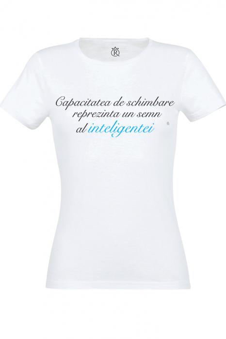 tricou inteligent 0