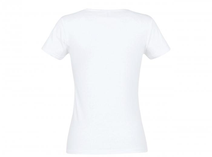 Tricou personalizabil femei model ME 2