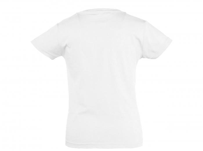 Tricou personalizat fetite,model Mini ME 1