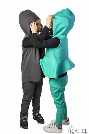Costum Rahel verde aqua3