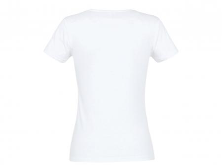 Tricou personalizabil femei model HELP2