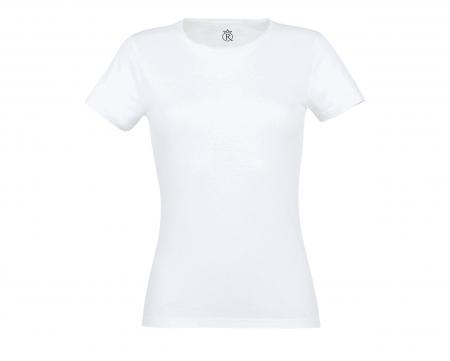 Tricou personalizabil femei model HELP3