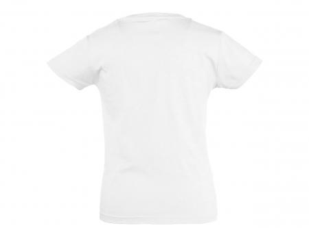 Tricou personalizat fetite,model Mini ME1