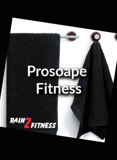 Prosoape Fitness