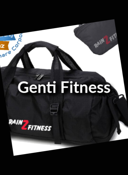 Genti Fitness