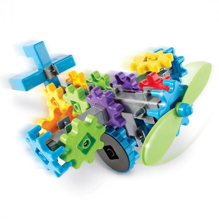 Gears! Gears! Gears!® FlightGears™ 0