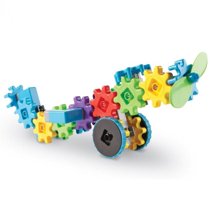 Gears! Gears! Gears!® FlightGears™ 4
