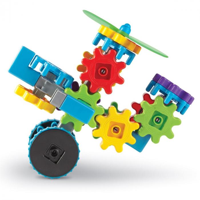 Gears! Gears! Gears!® FlightGears™ 5