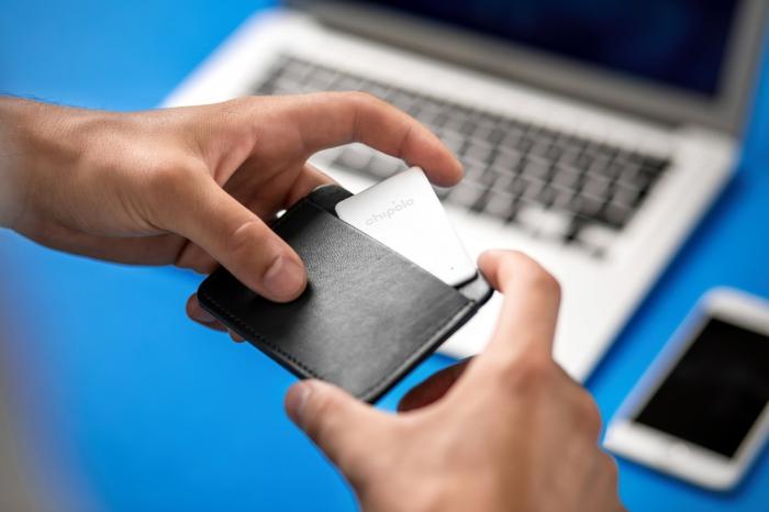 Card Dispozitiv Localizare Prin Bluetooth 2