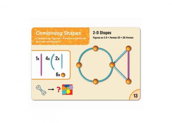 Carduri De Activitati Pentru Forme Geometrice 0