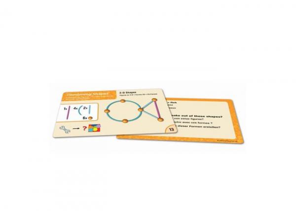 Carduri De Activitati Pentru Forme Geometrice 1