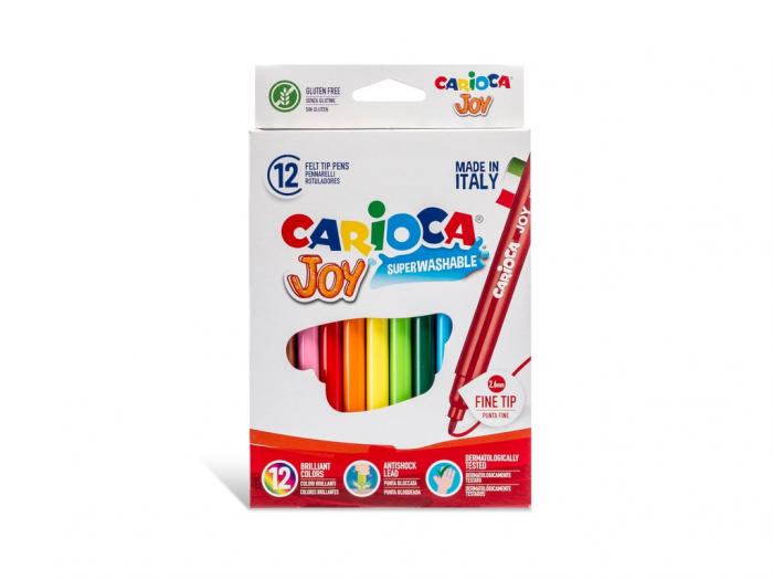 Carioca Joy 12/Set 0
