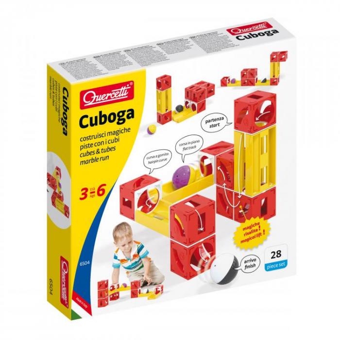Circuit Cu bile Cuboga Basic Multiway 0