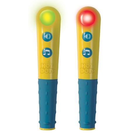 Creion Hot Dots® [0]