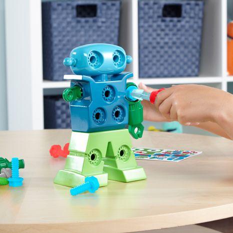 Design & Drill® Robot 1