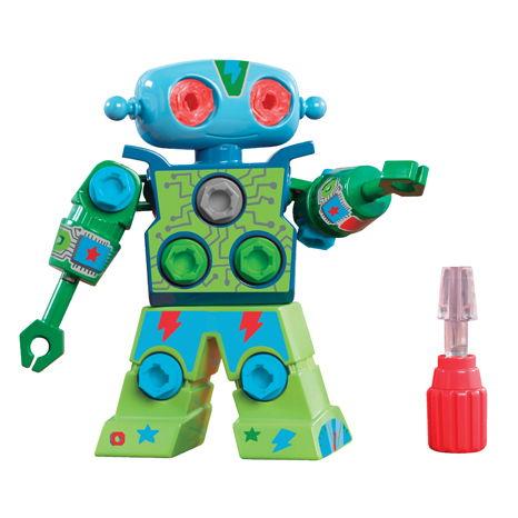 Design & Drill® Robot 0