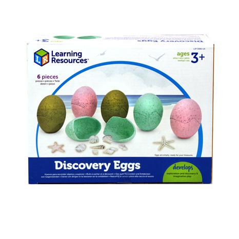 Discovery Eggs Coji De Ou Pentru Comori 3